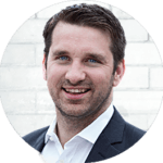 Manuel Conrad - CEO und Founder Merkurist
